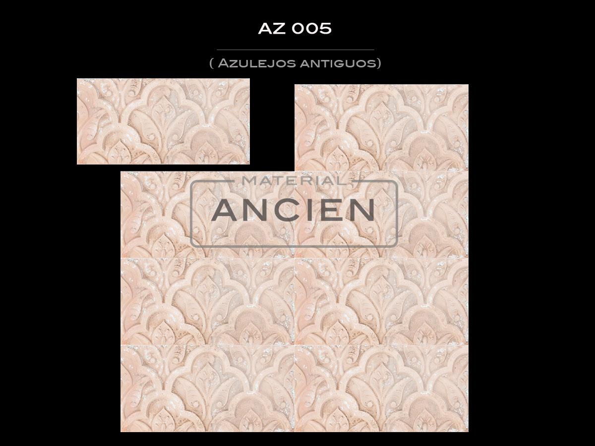 Azulejos Antiguos AZ 005