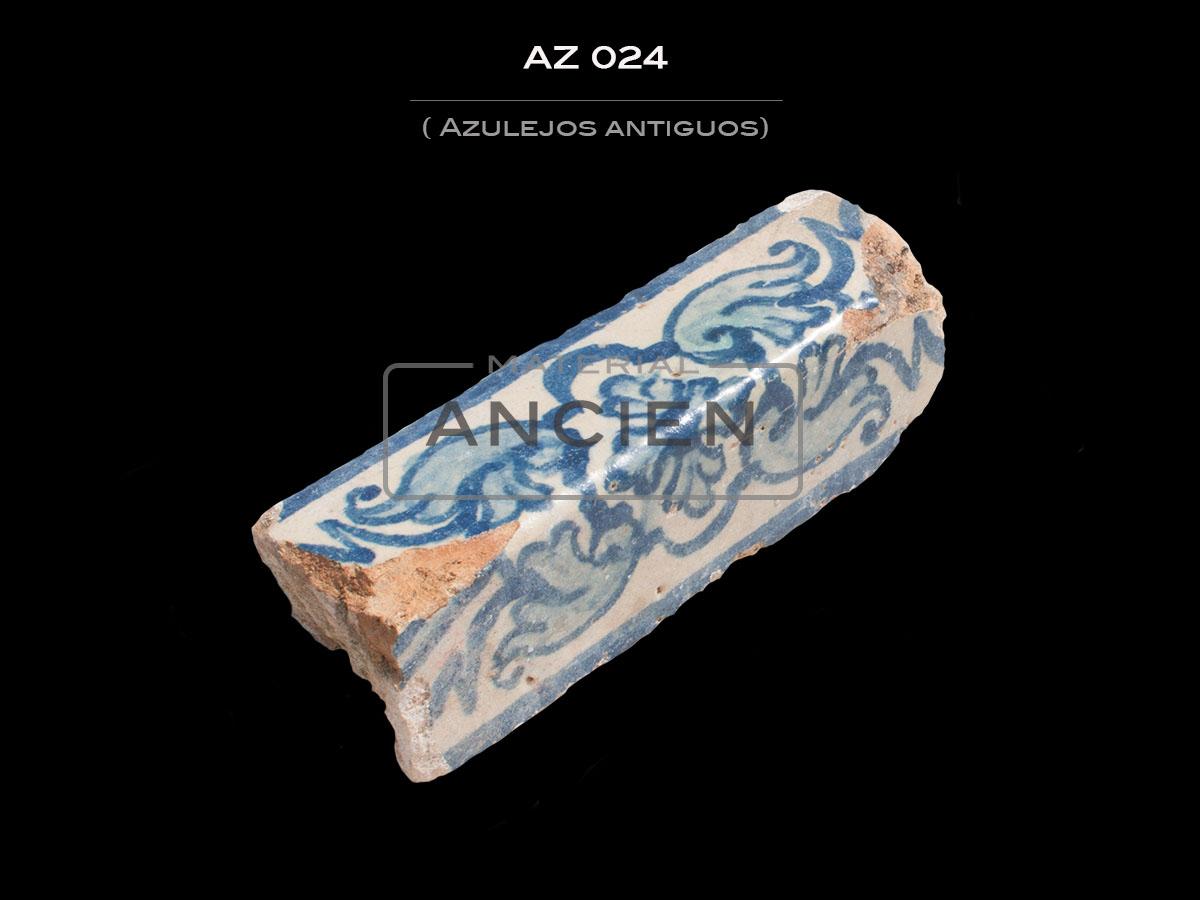 Azulejos Antiguos AZ 024