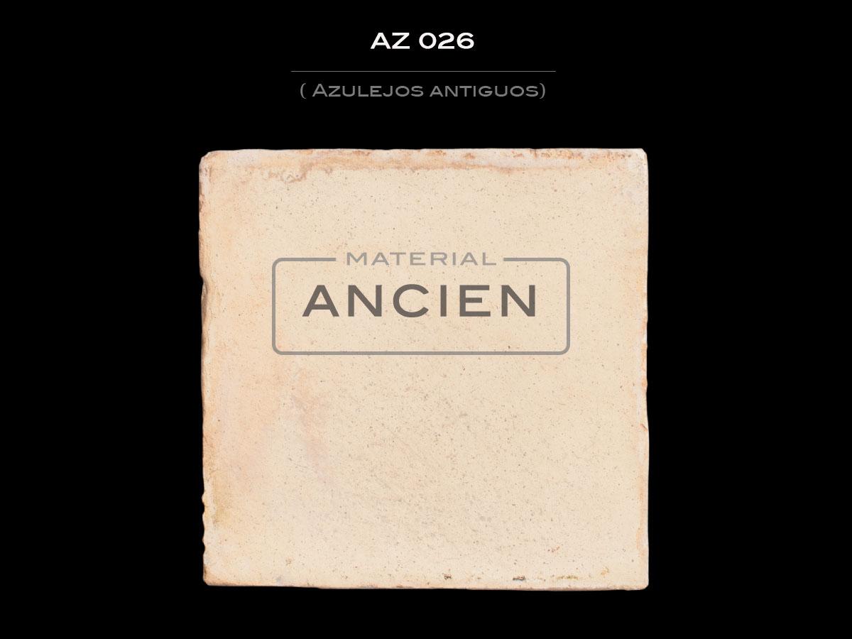 Azulejos Antiguos AZ 026