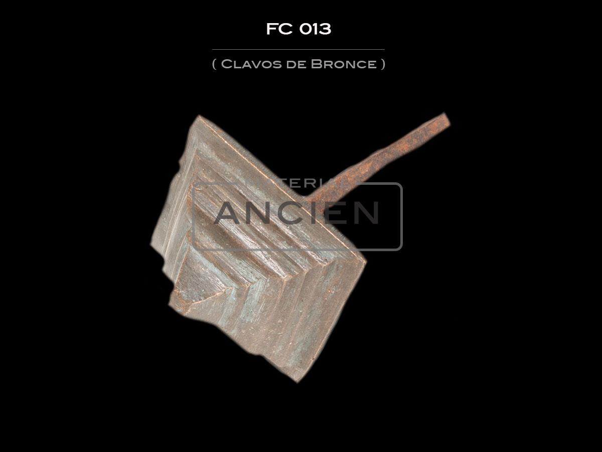 Clavos de Bronce FC 013