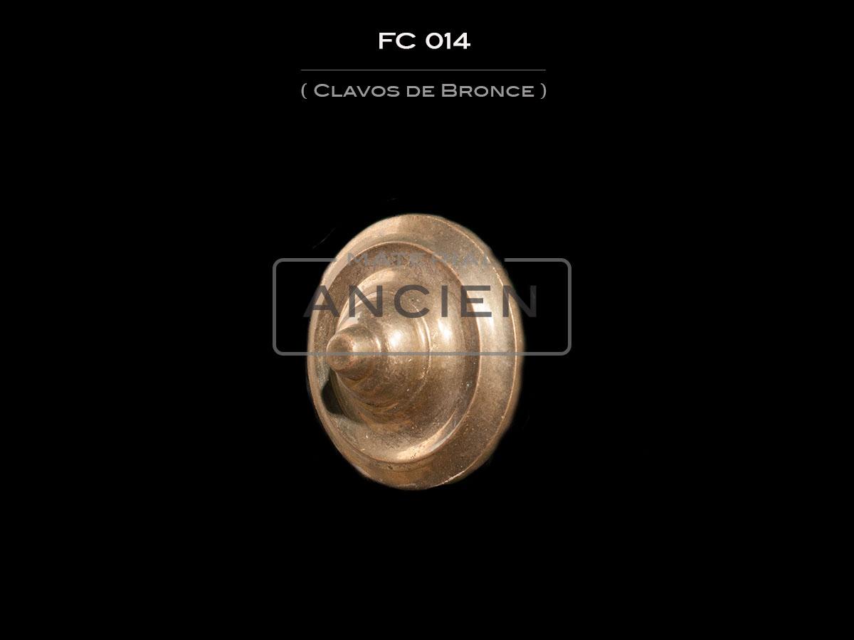 Clavos de Bronce FC 014