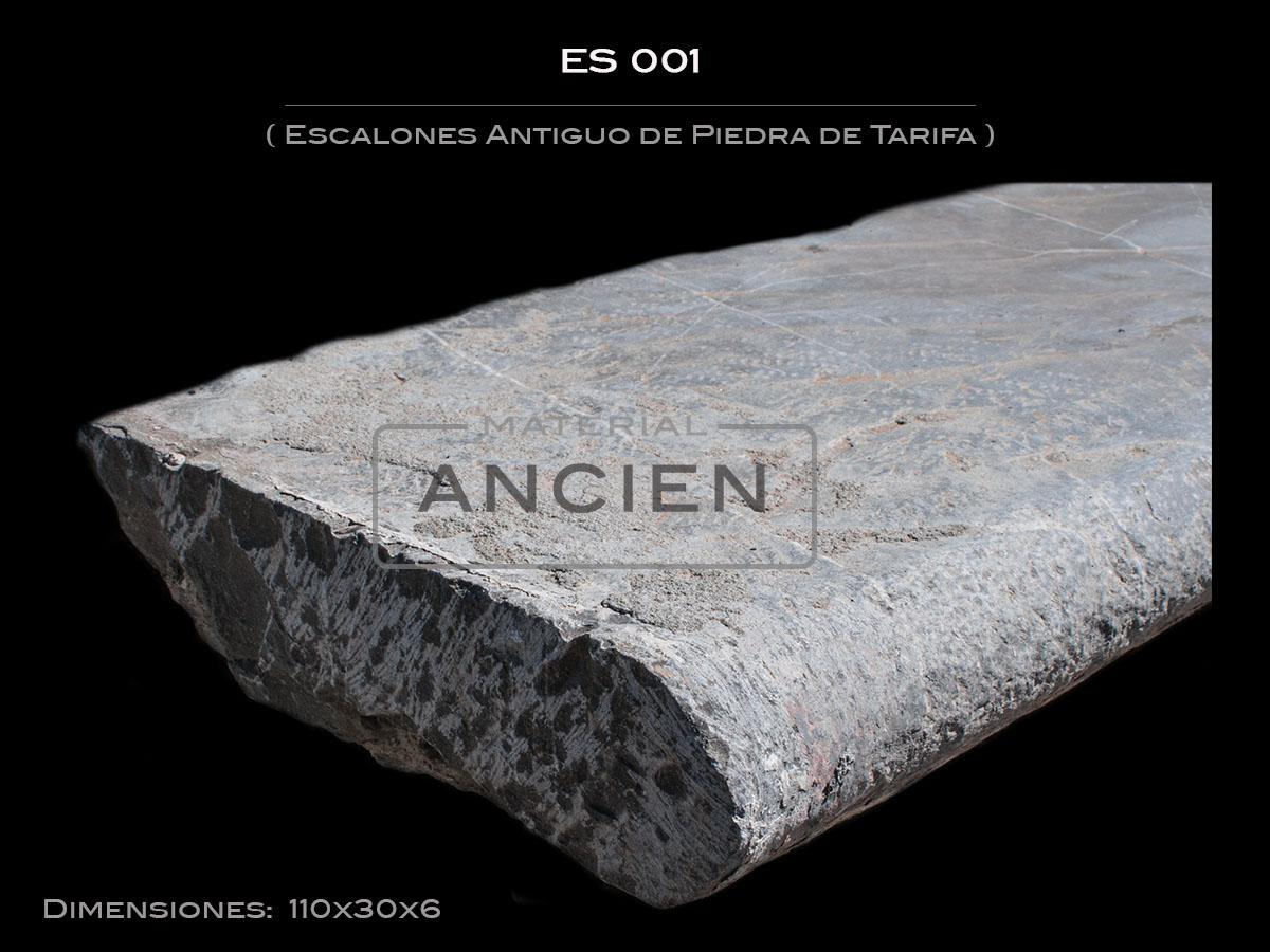 Escalones Antiguo de Piedra de Tarifa ES001